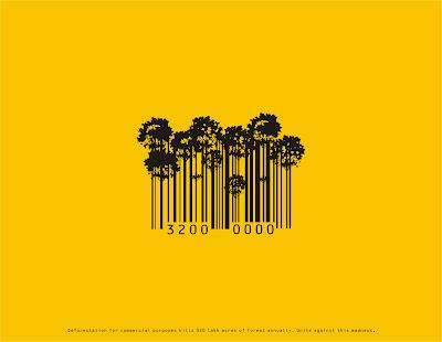 Creative Barcode Advertisements (9) 7