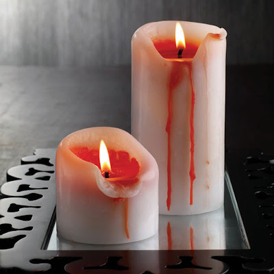 30 Cool Candle Designs (30) 29