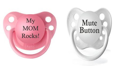 Cool and Unusual Pacifier Designs (8) 8