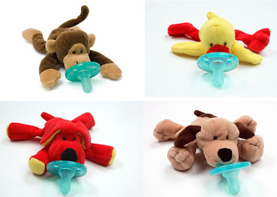 Cool and Unusual Pacifier Designs (8) 4