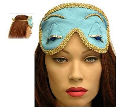 Creative Sleeping Eye Mask Designs (30) 14