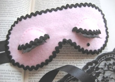 Creative Sleeping Eye Mask Designs (30) 15