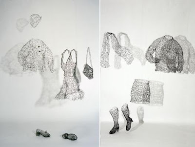 Wire Sculptures From Around The World (36) 9