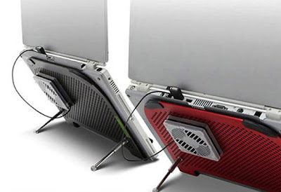 30 Modern and Cool Laptop Stands (33) 19