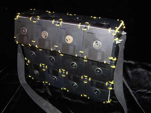 Creative Laptop Bag - 5