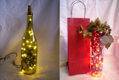Creative Reused Lamps and Light Designs (40) 38