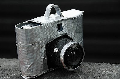 Cool and Creative Uses of Duct Tape (37) 31