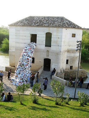 Books Installations (12) 3