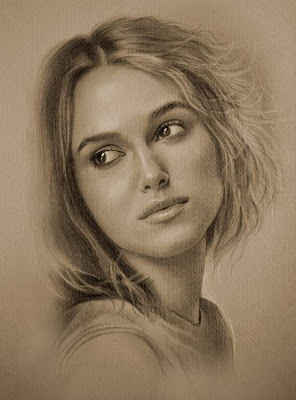 30 Photorealistic Pencil Sketches and Portraits (30) 14
