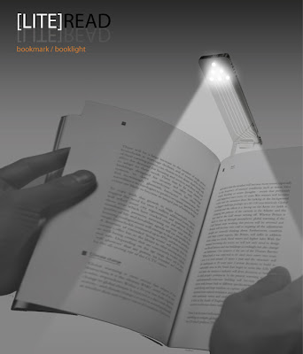 Awesome and Coolest Book Reading Gadgets (15) 13