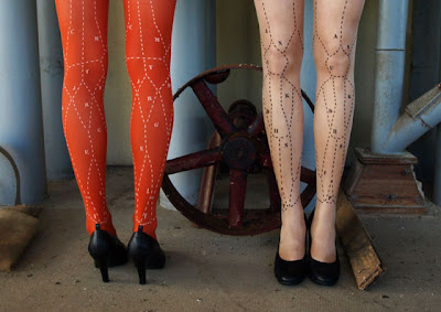 9 Cool and Creative Stockings (9) 3