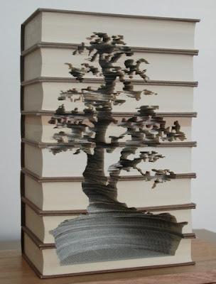 Book Art (9) 9