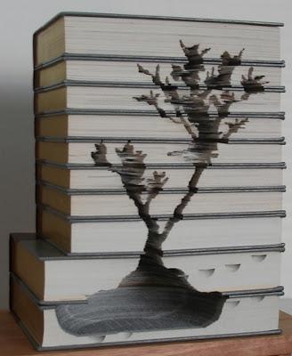 Book Art (9) 4