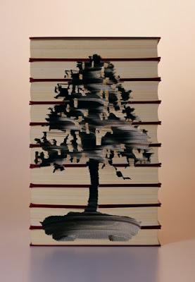 Book Art (9) 3