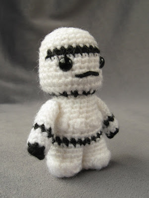 Starwars Mini Amigurumi Patterns (11) 8
