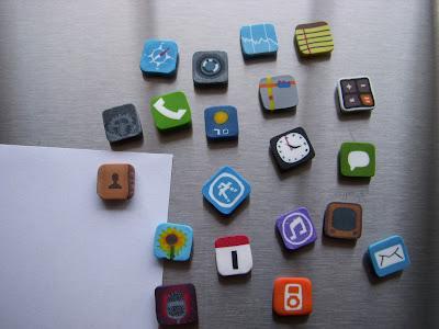 21 Creative and Cool Fridge Magnets (21) 7