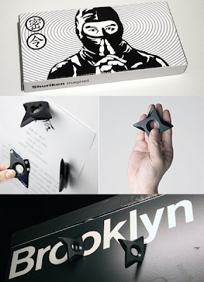 Creative Ninja Inspired Products and Designs (15) 6