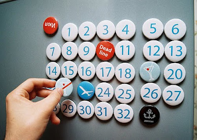 21 Creative and Cool Fridge Magnets (21) 2
