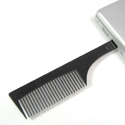 Creative and Cool Comb Designs (11) 9