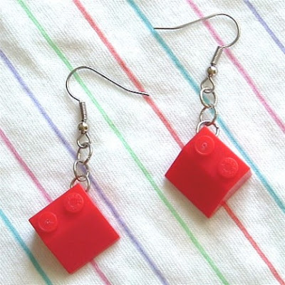 50 Cool and Creative Earring Designs (39) 38