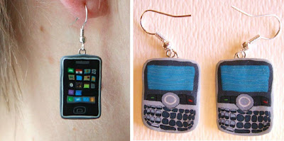 50 Cool and Creative Earring Designs (39) 26