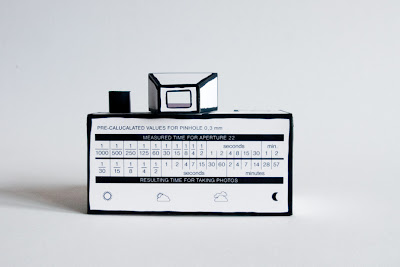12 Creative and Cool Paper Camera Designs (18) 5