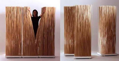 23 Creative and Cool Room Dividers (33) 14