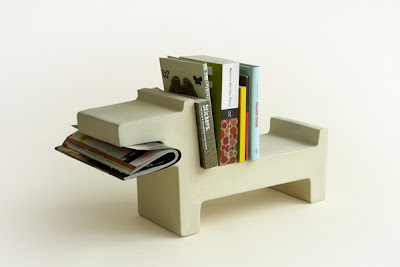 30 Creative and Cool Magazines Holders (30) 13
