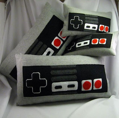 Cool NES Controller Inspired Products and Designs (15) 15