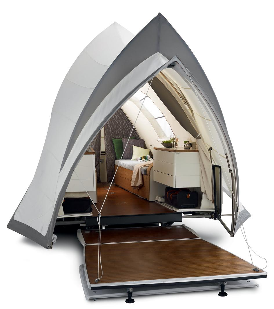 18 creative and cool tent designs for Tent a house