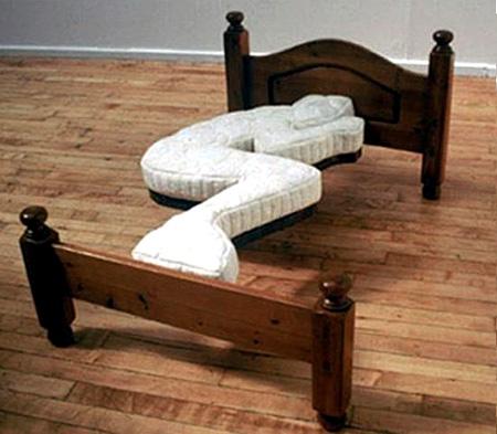 Hotel Platform Bed Frame