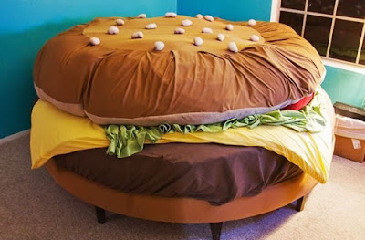 Cool and Unusual Bed Designs (18) 1