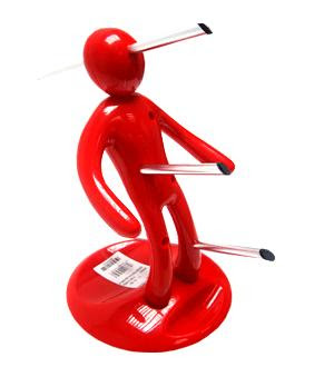 14 Creative and Cool Pen Holders (14) 8