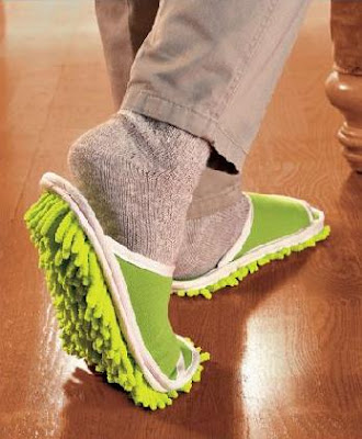 16 Creative and Cool Slipper and Sandal Designs (16) 11