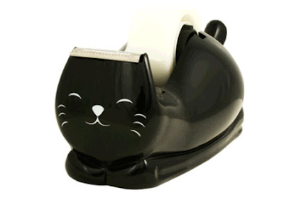 30 Creative and Cool Tape Dispenser Designs (30) 6