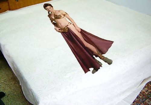 14 Cool And Creative Bed Sheets (14) 13