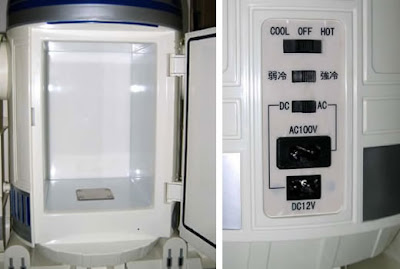 20 Creative and Cool Refrigerator Designs (21) 10