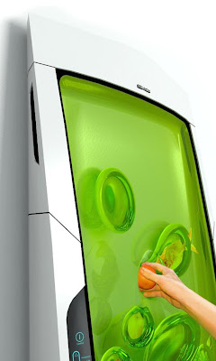 20 Creative and Cool Refrigerator Designs (21) 7