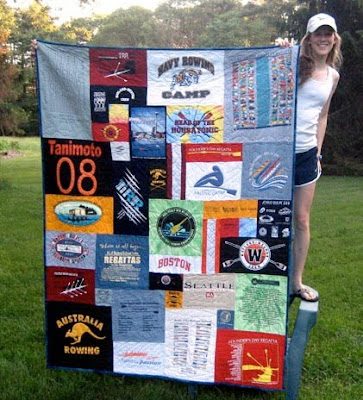 15 Creative and Cool Ways to Reuse Old T-Shirts (15) 4