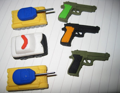 15 More Creative and Cool Eraser Designs (18) 16