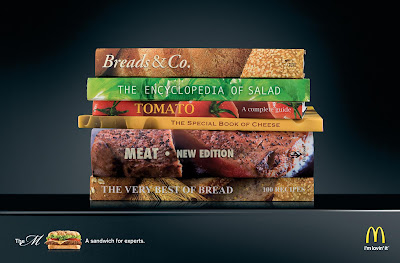 18 Creative and Cool Mcdonalds Advertisements (18) 9