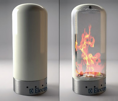 Creative and Cool Transparent Gadgets, Designs and Concepts (60) 15