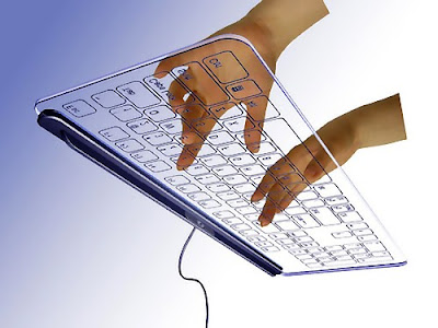 Creative and Cool Transparent Gadgets, Designs and Concepts (60) 42