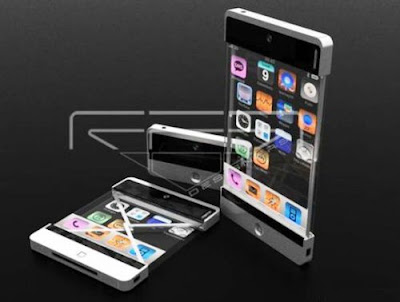 Creative and Cool Transparent Gadgets, Designs and Concepts (60) 24