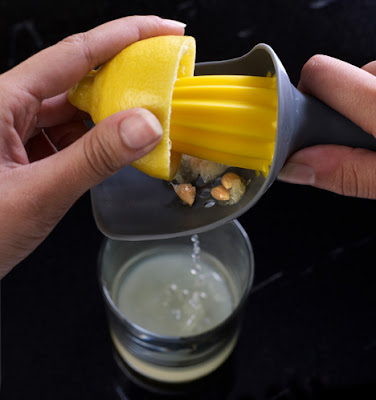 14 Creative and Cool Lemon Squeezers (15) 4