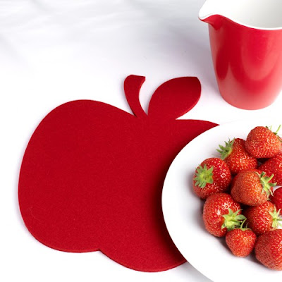 20 Creative and Cool Placemats (20) 12