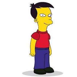 """Creador del blog """"Simpsoneado"""""""