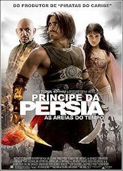 Baixar Filme Príncipe Da Pérsia – As Areias Do Tempo (Dual Audio)