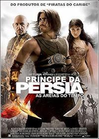 Baixar Filmes Download   Príncipe Da Pérsia   As Areias Do Tempo (Dual Audio) Grátis