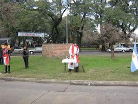 BICENTENARIO DE LA RECONQUISTA (2006)